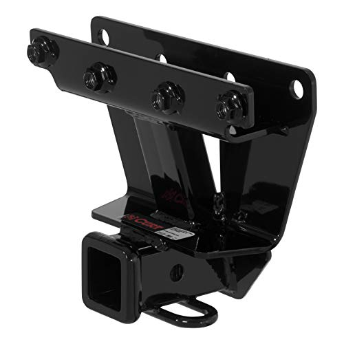 CURT 13251 Class 3 Trailer Hitch, 2-Inch Receiver for for Select Jeep Grand Cherokee ()