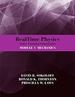 Amazon college physics ebook raymond a serway chris vuille realtime physics active learning laboratories module 1 mechanics fandeluxe Image collections