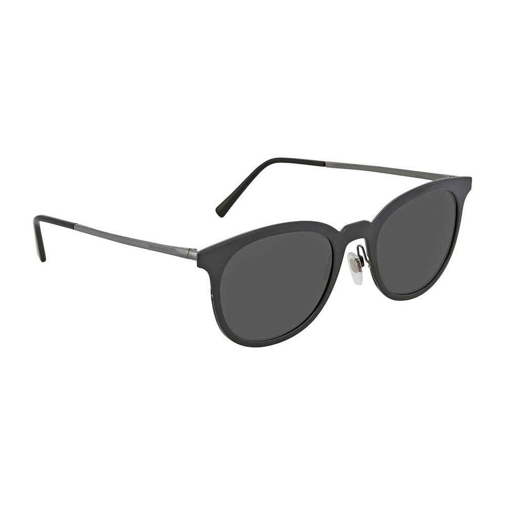Amazon.com: Burberry para hombre 0be3093, negro, talla única ...