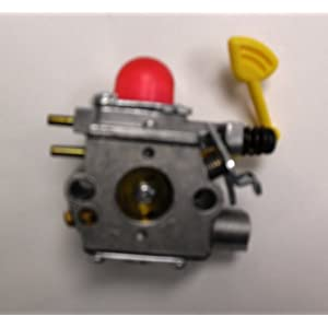 Poulan 545081831 Leaf Blower Carburetor Genuine Original Equipment Manufacturer (OEM) part for Poulan & Weed Eater
