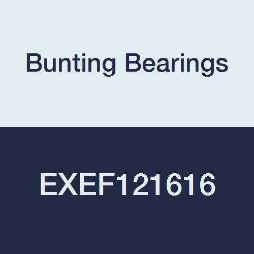 Bunting Bearings EXEF121616 Extra Lubricant with PTFE Fla...