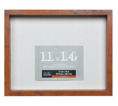 Studio Decor Heavy Duty Wood Frame 1