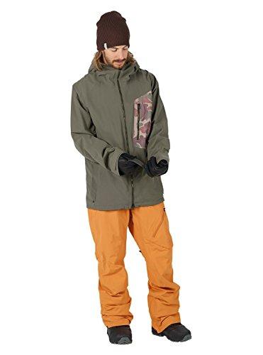 Burton Men's AK 2L Cyclic Jacket