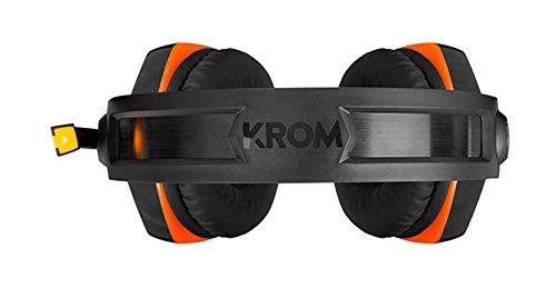 Krom Auricular Gaming Konor Ultimate 7.1 Atlas Informática NXKROMKNR