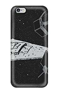 Anti-scratch And Shatterproof Artistic Tie Squadron With Star Destroyer Phone Case Cover For LG G2 High Quality PC Case