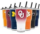 Simple Modern NCAA Oklahoma Sooners 30oz Tumbler