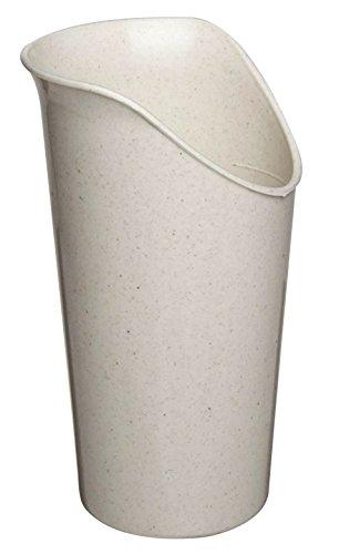 Maddak Nosey Cup, Sandstone, 8 oz., Sandstone ()
