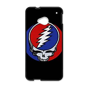 Grateful Dead Phone Case for HTC One M7