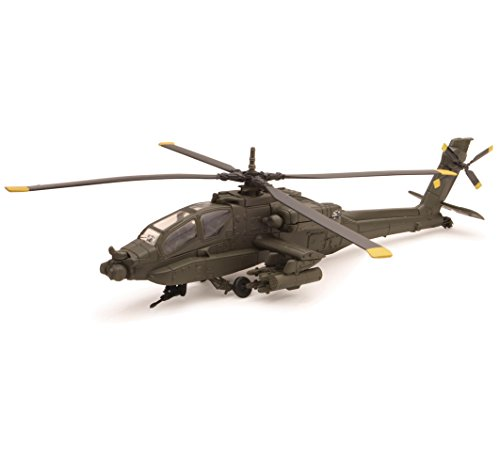 Ah 64 Apache Helicopter - 8