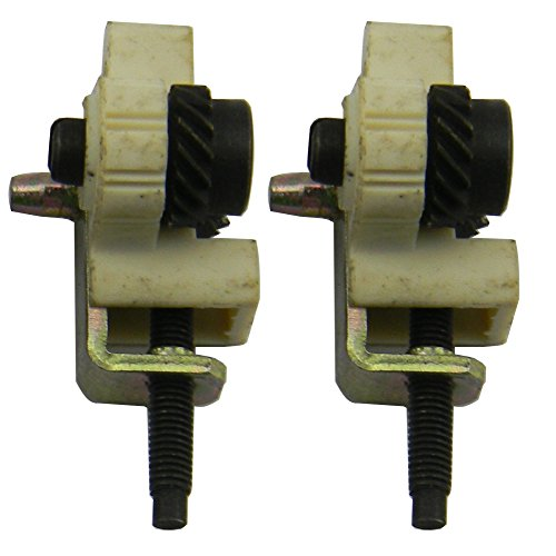 HIPA (pack of 2) Chain Tensioner Adjuster for STIHL 029 039 271 MS290 MS291 MS310 MS390 Chainsaw