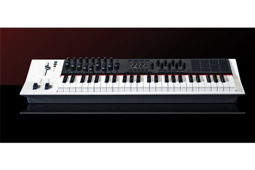 Nektar Panorama P4 49-key MIDI Controller Keyboard by Nektar (Image #4)