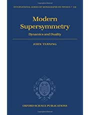 Modern Supersymmetry: Dynamics and Duality