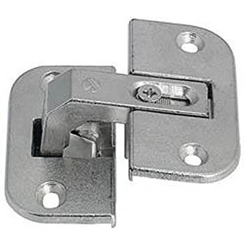 corner cabinet hinges grass 975 pie cut corner hinge cabinet and furniture 13911