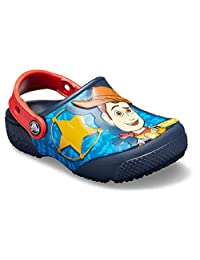 Crocs Boys Boys and Girls Buzz Woody Clog Clog