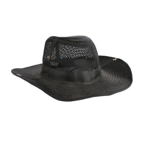 58 neri safari da Accessoryo in a cm stile Il colori cappello scelta Prime in qOxt6F0wBt