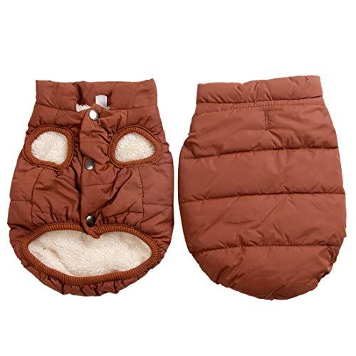 JoyDaog 2 Layers Fleece