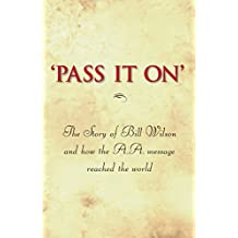 Pass It On (English Edition)
