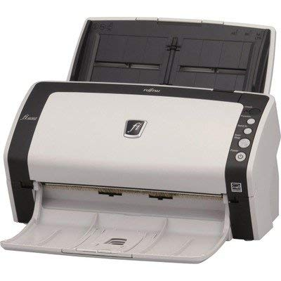 (2LL6034 - Fujitsu fi-6130Z Sheetfed Scanner (Renewed))