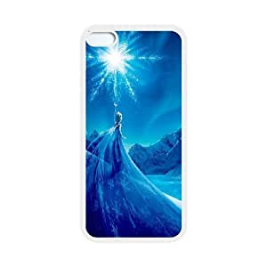 "Custom Frozen Posters with Olaf phone Case Cove For Apple Iphone6/Plus5.5"" screen Cases XXM9165634"