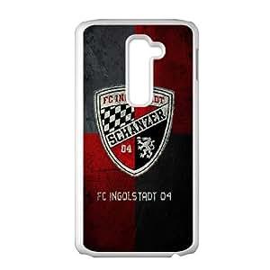 LG G2 Phone Case FC Ingolstadt 04