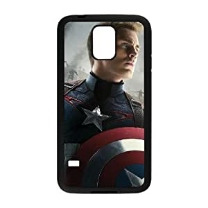 Winfors Avengers Age of Ultron Phone Case For Samsung Galaxy S5 i9600 [Pattern-5]