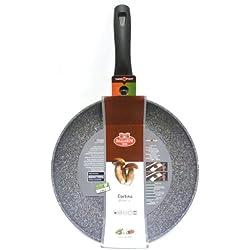 41RjQCYwYOL. AC UL250 SR250,250  - Cucinare sano e dimagrire con le migliori padelle in pietra scontate ed economiche