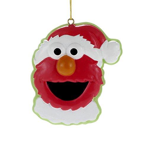 Kurt Adler Sesame Street Elmo Ornament (Sesame Street Christmas Ornaments)