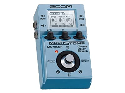 top multi effects pedal under 200