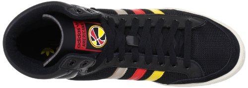 Adidas , Baskets mode pour homme Noir noir