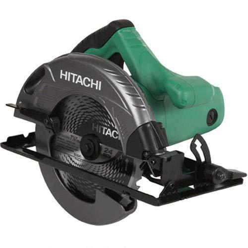 Hitachi C7ST 120V 7-1/4 in. 15 Amp Circular Saw Kit (Renewed)