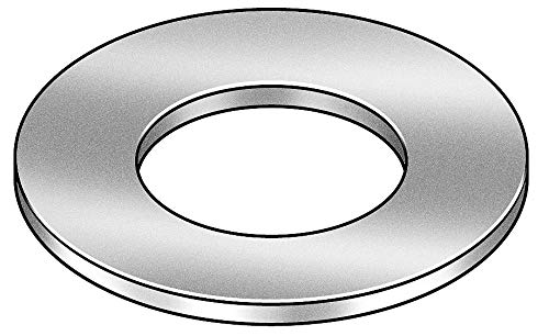 Disc Spring, Belleville, 1,302 SS - 1UAB4 (Pack of 2) by Top Brand (Image #1)