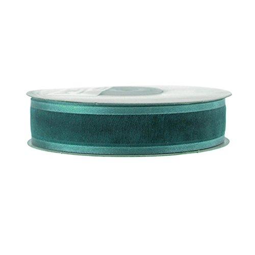 Homeford FUC0000N55060464 Satin-Edge Sheer Organza Ribbon, 7/8