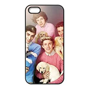 Customize One Direction Zayn Malik Liam Payn Niall Horan Louis Tomlinson Harry Styles Case for iphone5 5S JN5S-2247