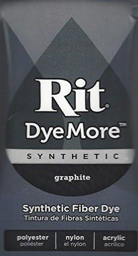 Rit Dyemore Cable de tinte – color=color gris: Amazon.es ...