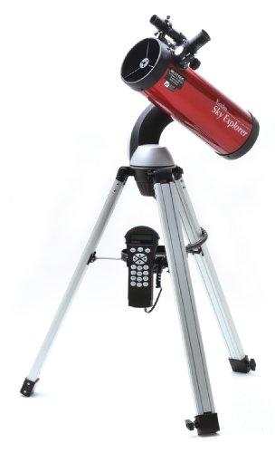 Kenko Tokina astronomical telescope Sky Explorer SE-GT100N
