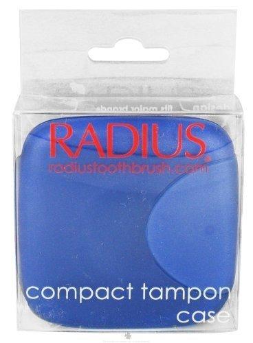 RADIUS Tampon Case, Compact Size ( Value Bulk ()