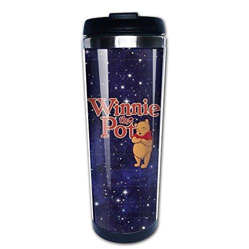iayayo-pooh-bear-winnie-the-pooh-stainless-steel-mug-coffee-vacuum-flask