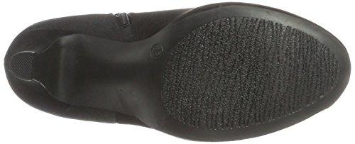 Jane Klain Women's 253 542 Boots, Black Black (Black 002)