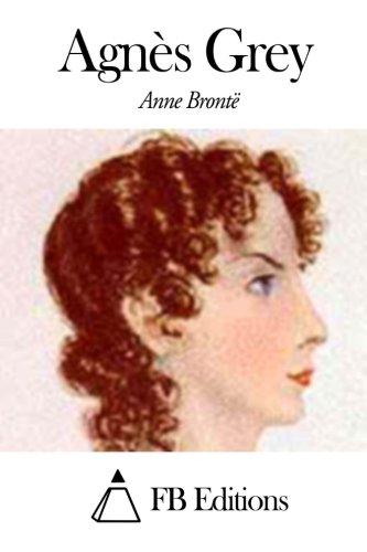 Agnès Grey (French Edition) pdf epub