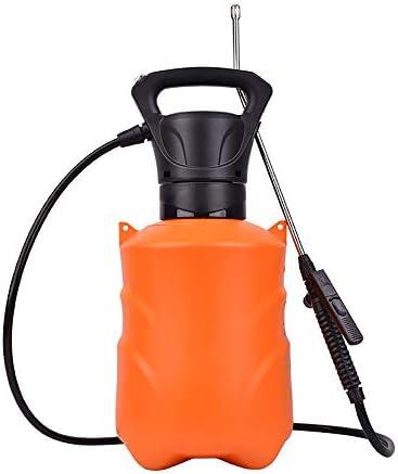6L自動電気スプレーボトル、バッテリー式噴霧器充電式多目的噴霧器、園芸施肥洗浄用ショルダーストラップ付き