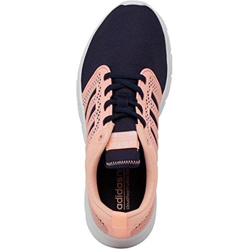 adidas Neo Ladies Cloudfoam Trainers - Size UK 9 / EU 43.3