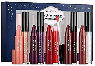 SEPHORA Mix & Mingle Lip Collection