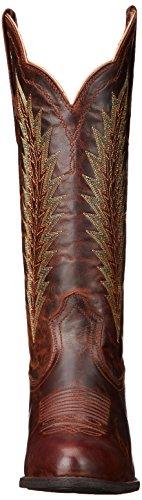 Western Brown Sky Ariat Brown Boot Desert Women's Sassy qvwxAU