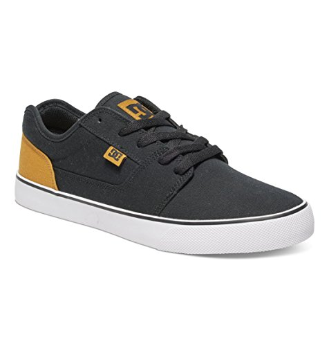 DC Herren Tonik TX Sneaker Schwarz / Tan