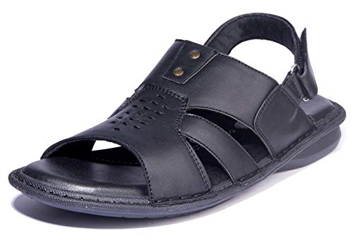 Khadims Mens Synthetic Sandal