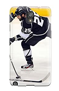 Galaxy Note 3 Cover Case - Eco-friendly Packaging(los-angeles-kings Los Angeles Kings (59) )