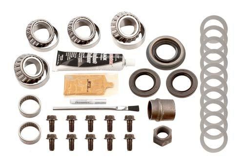 Motive Gear R7.2RIFSMK Master Bearing Kit with Koyo Bearings (GM 7.25'' IFS Front) by Motive Gear