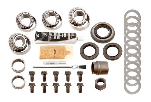 Motive Gear R7.2RIFSMK Master Bearing Kit with Koyo Bearings (GM 7.25'' IFS Front) by Motive Gear
