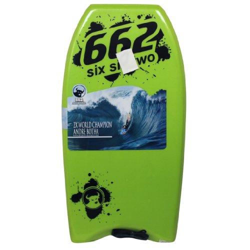 662 Six Six Two 36″ w/Leash
