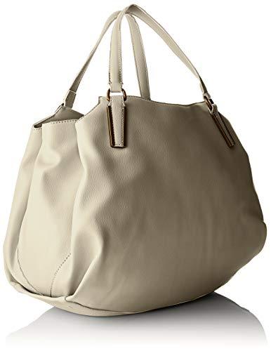 Trussardi off white Tote H Donna 39x20x13 Rabarbaro Bianco Jeans w Bag Medium Cm X Borsa L rqFrH6